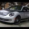 Фото Volkswagen modern beetle by fms automotive 2012