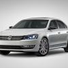 Фото Volkswagen passat performance concept 2013