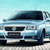 Фото Volkswagen santana china 2008