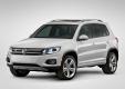 Фото Volkswagen tiguan r-line usa 2013