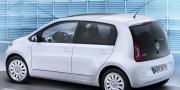 Фото Volkswagen up 5 door white 2012