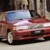Фото Volvo s90 1997-98