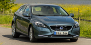Фото Volvo v40 t4 2012