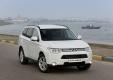 Российские продажи автомобилей Mitsubishi в первом квартале возросли на 46,5%