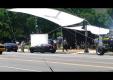 2014 Corvette снят в следующем фильме Капитан Америка