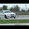 82 километровый дрифт — мировой рекорд с BMW