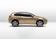Внедорожник Alfa Romeo  будет на платформе Jeep Cherokee