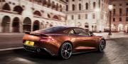 Фото Aston Martin am 310 vanquish 2012