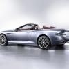 Фото Aston Martin db9 volante 2013