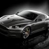 Фото Aston Martin dbs ultimate 2012