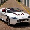 Фото Aston Martin v12 vantage roadster 2012