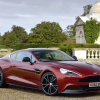 Фото Aston Martin vanquish uk 2012