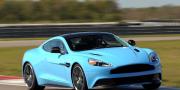 Фото Aston Martin vanquish usa 2012