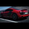 Audi R8 2014 в новом промо видео фильма Железный человек, часть 3