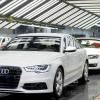 На калужском заводе будут выпускать пять автомобилей Audi