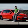 Auto Express не находит недостатков в новом VW Golf GTI Mk7