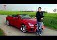 AutoExpress показывает обновленный кабриолет Mercedes-Benz E класса