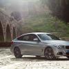 Тест-драйв самой просторной «трешки» BMW: 3 Series Gran Turismo