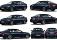 Фотографии обновленного BMW M5 2014 по ошибке появились на сайте BMW