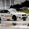 Инструктор по вождению центра BMW побил мировой рекорд по самому длинному дрифту