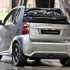 Фото Brabus smart fortwo 10th anniversary 2012