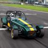 Фото Caterham seven superlight r600 2012