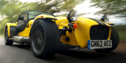Фото Caterham supersport r 2012