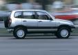 Стоимость Chevrolet Niva выросла на две тысячи рублей