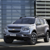 Chevrolet Trailblazer (Шевроле ТрейлБлейзер)