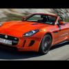 Дизайнер бренда Jaguar отвечает на вопросы MotorTrend о Jaguar F-Type