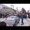 Дорогой итальянский роскошный автомобиль уничтожают с кувалдами в Китае