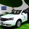 Geely представил EC7-EV совместно с «Detroit Electric Technology»
