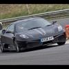 Ferrari F430 Scuderia описывают специалисты из Autocar