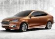 На отечественный рынок выйдет новый Ford Escort