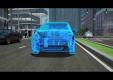 Форд продемонстрировал полностью электрический eWheelDrive Fiesta