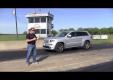 Hennessey тюнингует Jeep Grand Cherokee SRT получая разгон до 100 км/ч за 3,9 сек