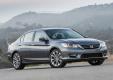 В американском рейтинге самых продаваемых авто Honda Accord заняла первое место.