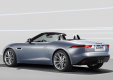 Фото Jaguar f-type 2013