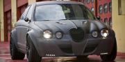 Фото Jaguar s-type panzani 2011