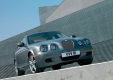 Фото Jaguar s-type r