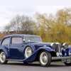Фото Jaguar ss airline sedan 1935-36