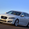 Фото Jaguar xf sportbrake option pack 2012