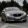Фото Jaguar xj supersport nurburgring taxi 2012