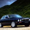 Фото Jaguar xj8 x300 1997-2003