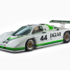 Фото Jaguar xjr5 1982-85