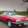 Фото Jaguar xjs convertible 1975-95