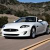 Фото Jaguar xkr convertible usa 2011