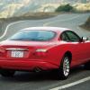 Фото Jaguar xkr coupe 1998-2002