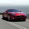 Фото Jaguar xkr coupe 2011