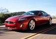 Фото Jaguar xkr coupe usa 2011